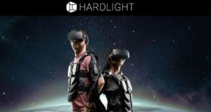hardlight vr faillite