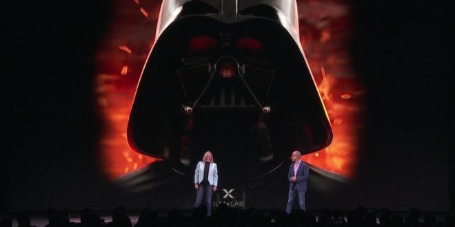 star wars oculus vader immortal dark vador vr