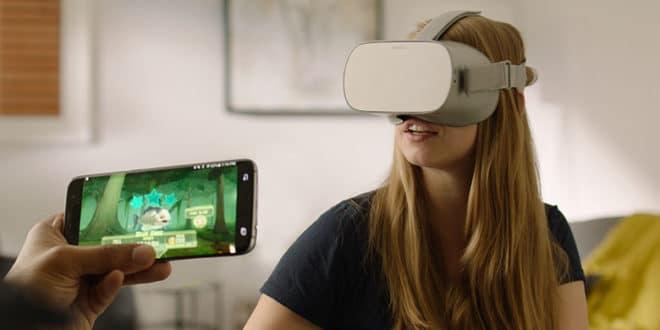 oculus go nouveautés oc5
