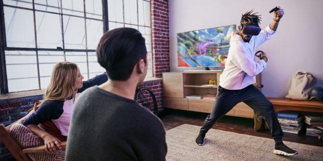 oculus connect 5 jeux vidéo oculus quest oculus rift