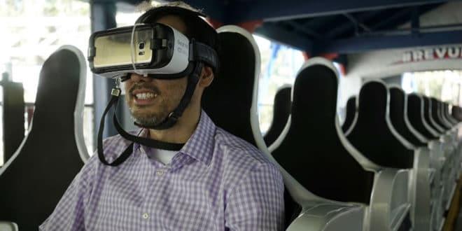 Réalité virtuelle et augmentée dans l'entreprise bénéfices résultats