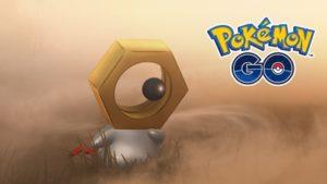 Pokemon Go / let's Go : Comment obtenir Meltan facilement