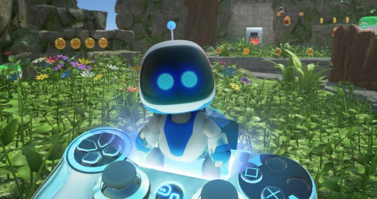 astro bot rescue mission conclusion test