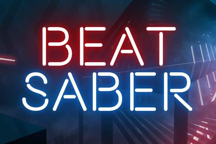test beat saber