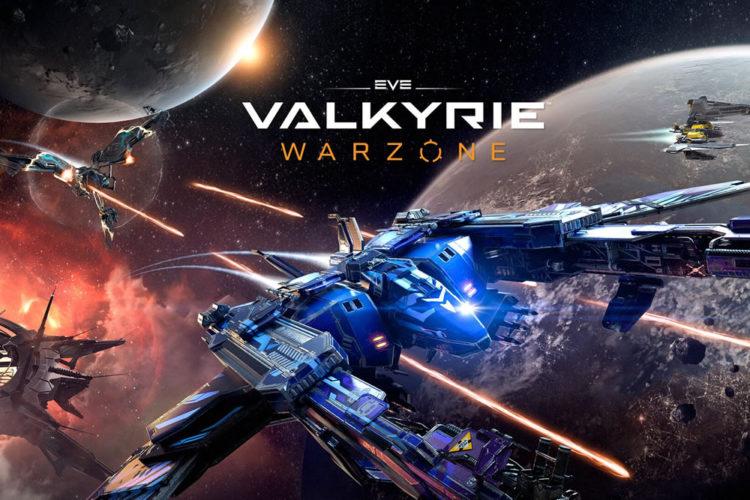 Patron CCP Eve : Valkyrie interview
