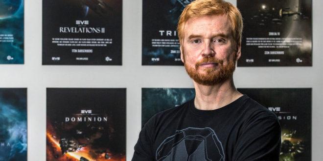 Patron CCP Eve : Valkyrie interview réalité virtuelle