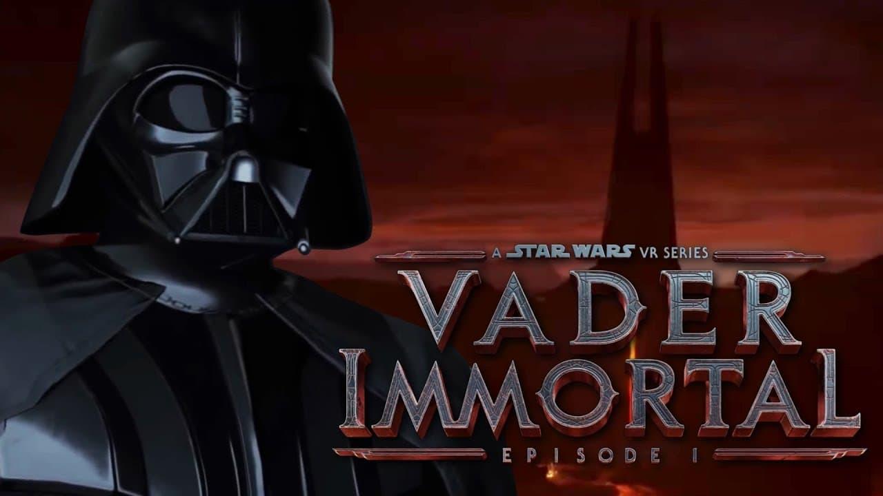 star wars vader immortal canon