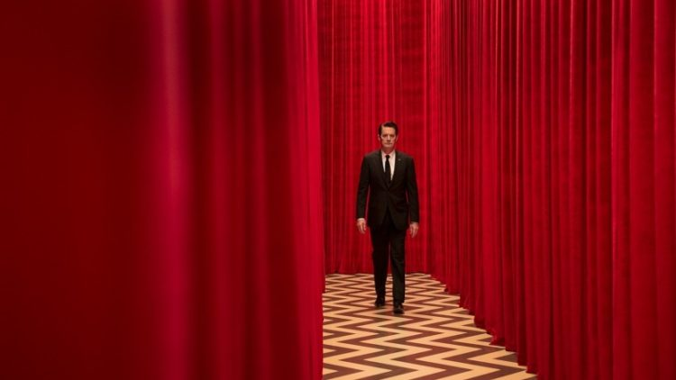 twin peaks vr red room