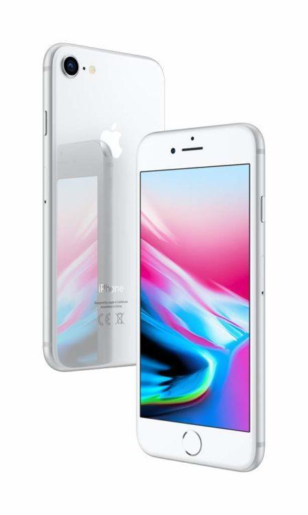 l'iPhone 8 Plus à -9% pour le black friday sur Amazon