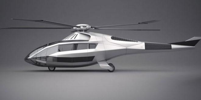 Hélicoptère Bell réalité virtuelle