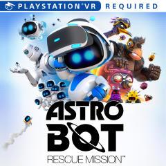 Black friday, le jeu Astro Bot 15 euros de moins que le prix initial