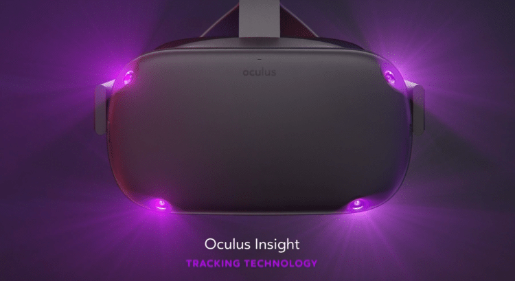 oculus rift s tracking insight