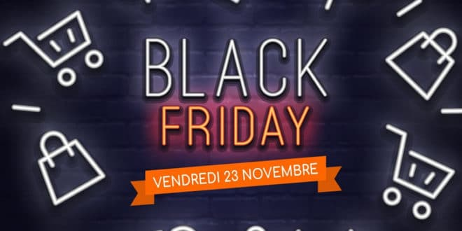 Promos Black Friday pour le PS VR