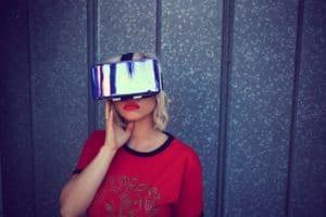 réalité virtuelle inutile