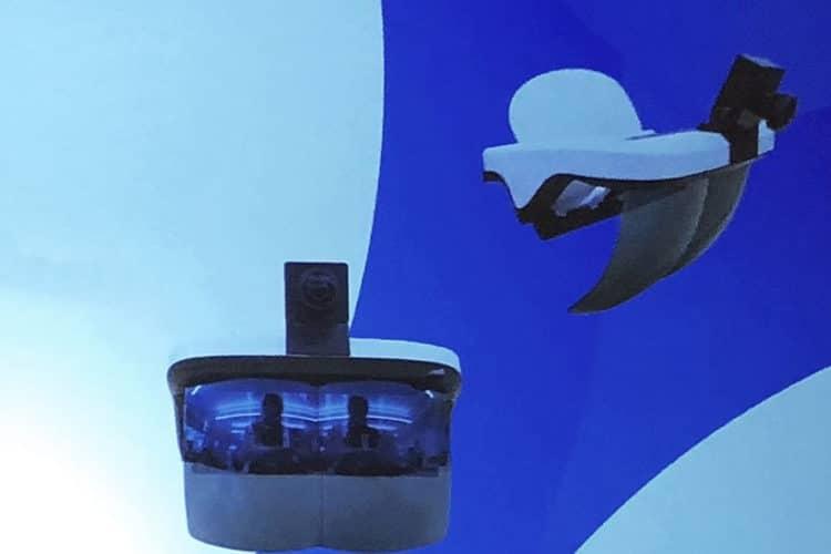 Samsung réalité augmentée