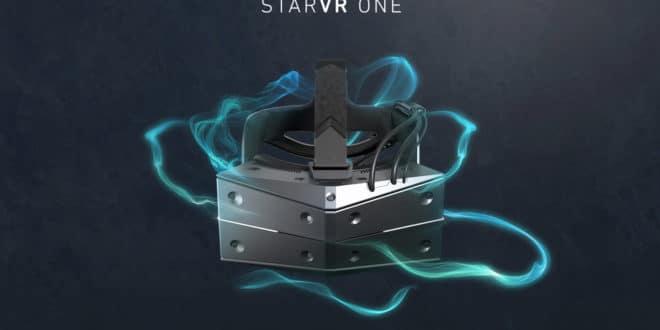 starvr one