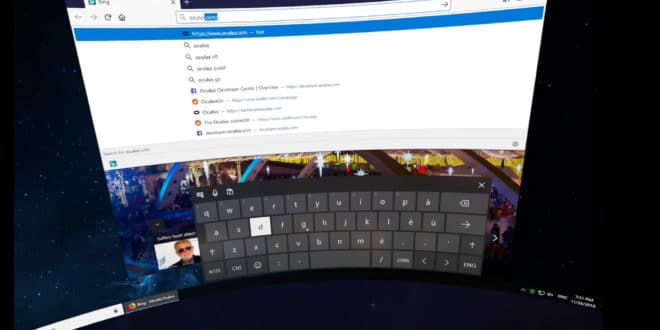 virtual mobile desktop
