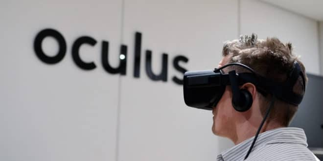 Accord secret Zenimax Oculus