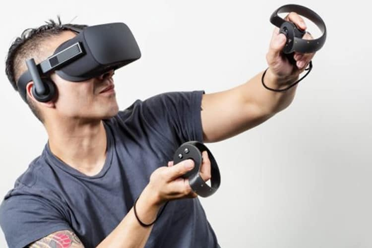 Accord secret Zenimax Facebook Oculus
