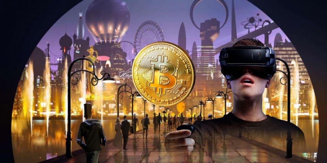 Bitcoin : la VR va sauver les cryptomonnaies selon Coinbase