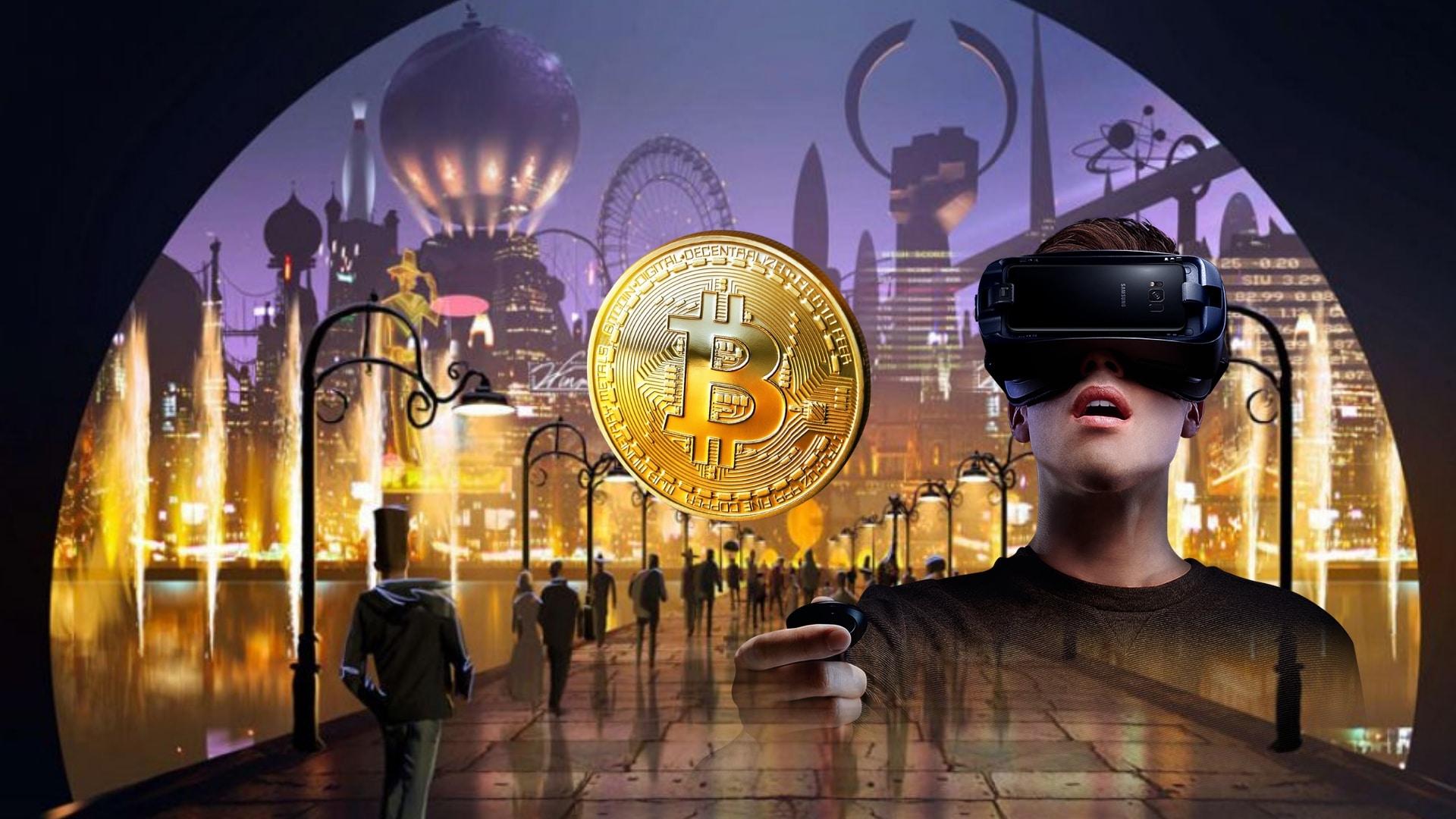 bitcoin vr coinbase, événements vr cryptomonnaies