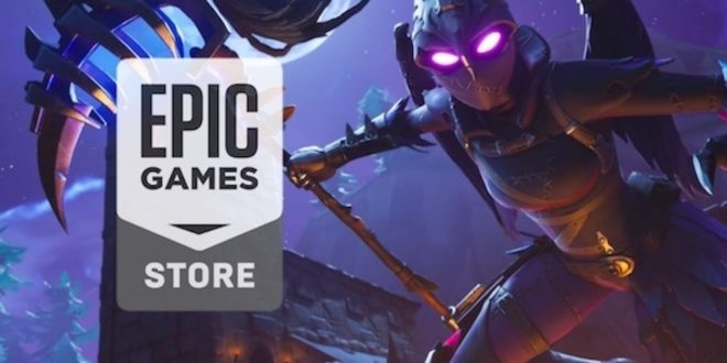 epic games store boutique