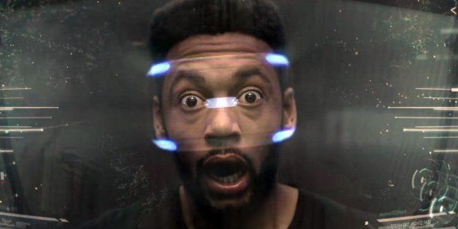 facebook oculus casque vr oeil humain