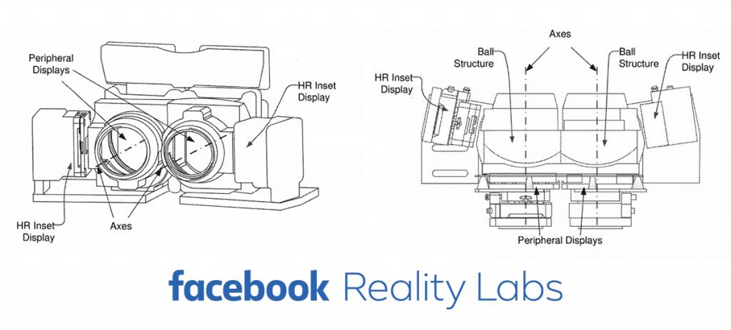 facebook oculus casque vr