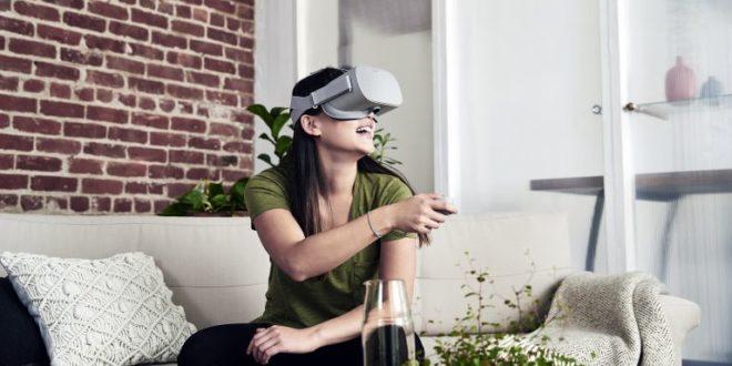 oculus go top meilleurs jeux vidéo 2018