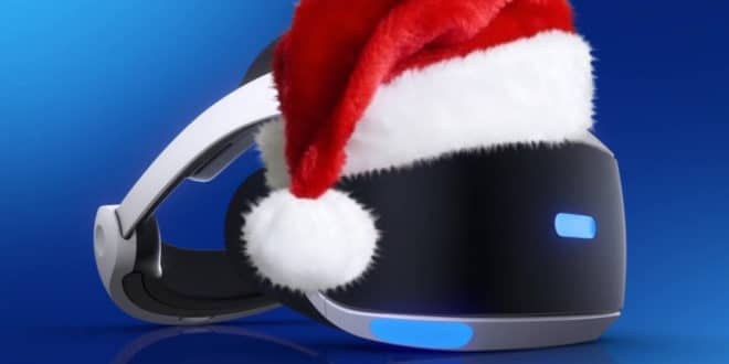 playstation vr noel 2018 guide complet