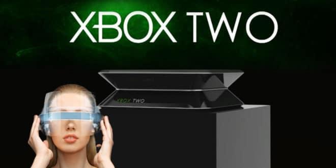 xbox two vr microsoft