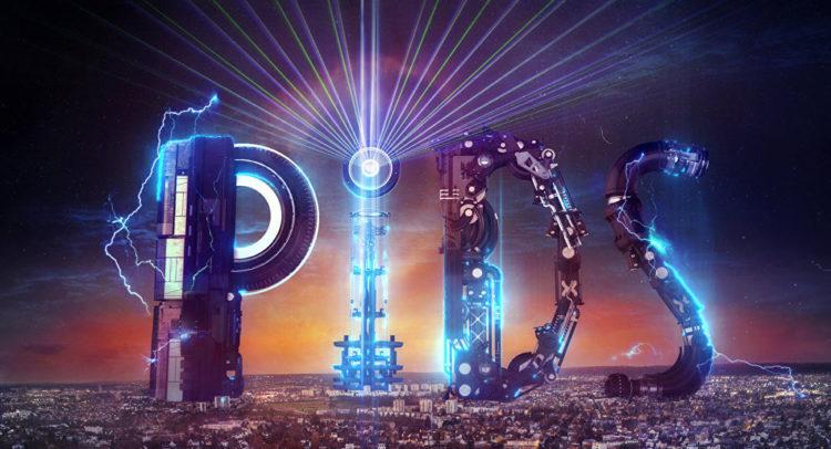 Paris Images Digital Summit le rendez-vous des passionés des effets visuels