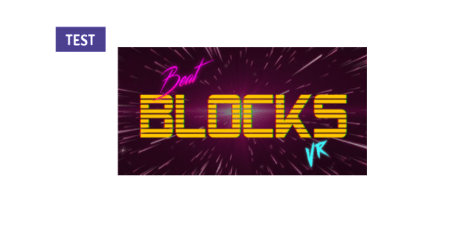 Beat blocks vr un tetris like energique