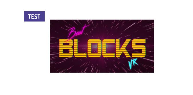 Beat blocks vr un tetris like energique