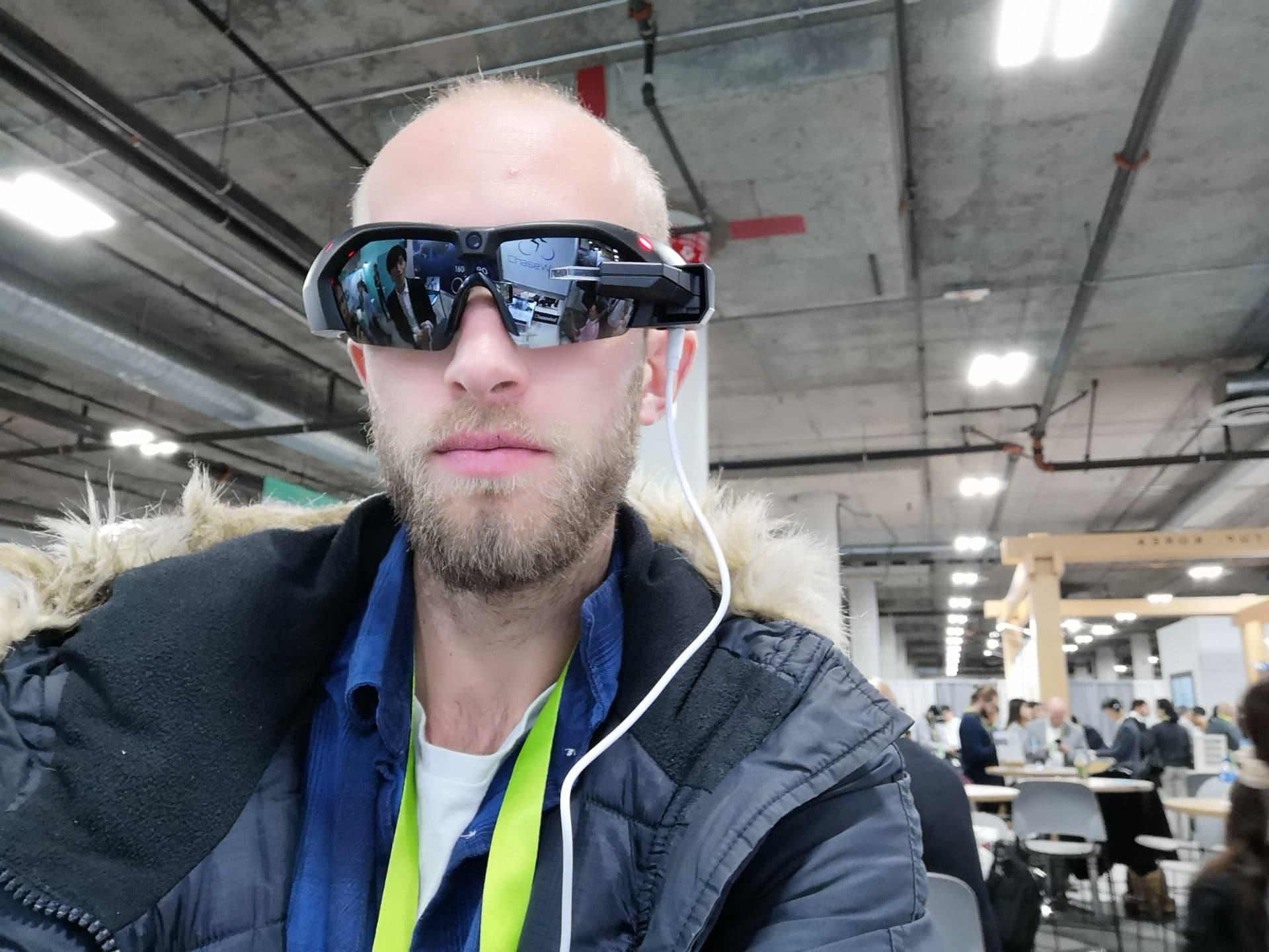 ces 2019 ar réalité augmentée top