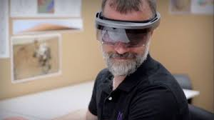 HoloLens 2 MWC