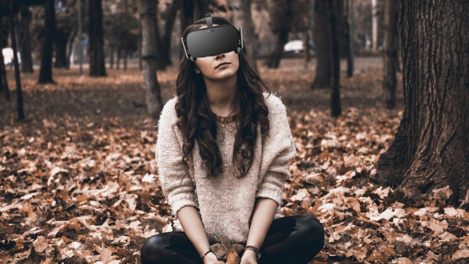 investissements vr ar réalité virtuelle