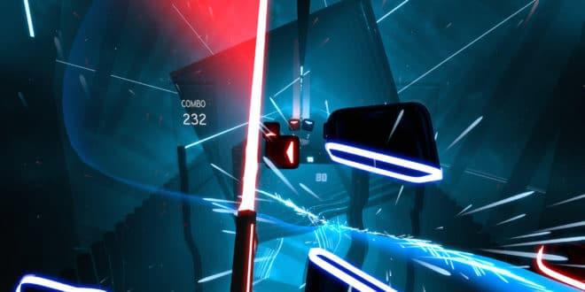 Jeux PS VR plus téléchargés 2018