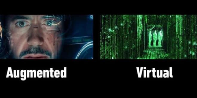 Marc Andreesen réalité virtuelle augmentée