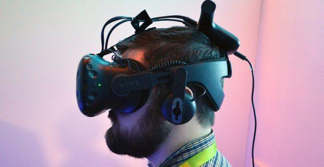 Oculus Rift adaptateur sans fil DisplayLink