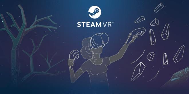 steam vr 2018 croissance