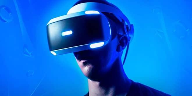 Ventes VR 2018 réalité virtuelle casques