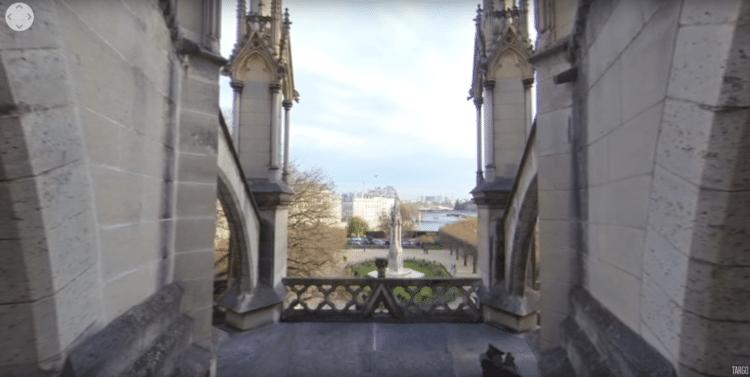 entrez dans les coulisses de Notre-Dame avec le dernièr documentaire de TARGO