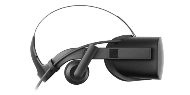 Palmer Luckey kit de réaparation gratuit Oculus Rift