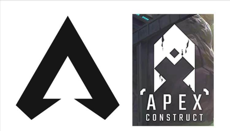 apex construct legends logo
