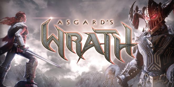 asgards wrath oculus rift rpg vr
