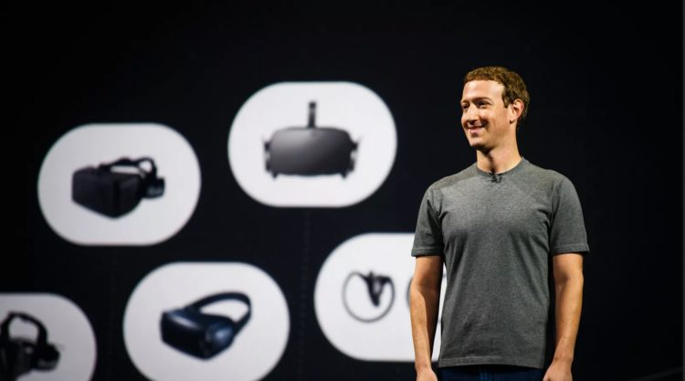 facebook stratégie unity