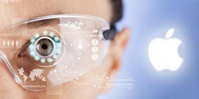 Lunettes de réalité augmentée Apple en 2020