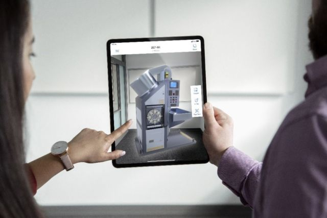 microsoft hololens iOS