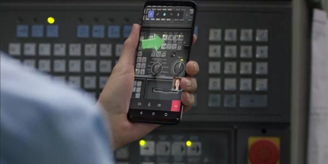 microsoft hololens smartphone réalité augmentée